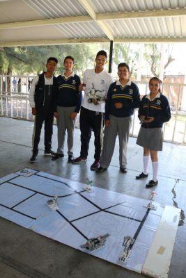 Imprescindible que los preparatorianos superen su conocimiento matemático