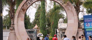 En riesgo de exhumación 600  cuerpos de panteones municipales