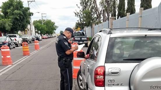 Aseguran que no hay  policías viales corruptos