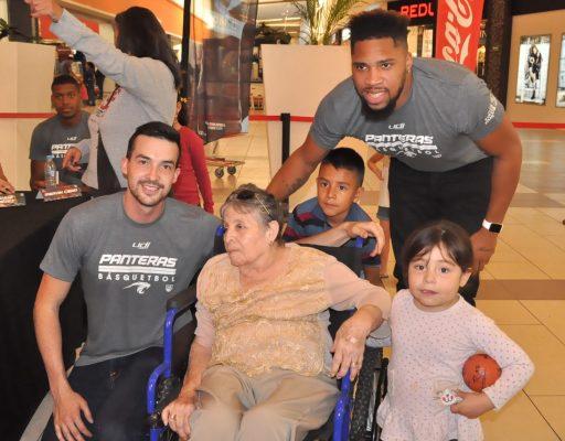 Panteras inicia la temporada con visita al campeón Fuerza Regia