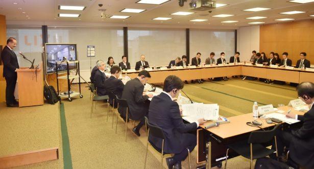 Nuevos inversionistas nipones  interesados en Aguascalientes