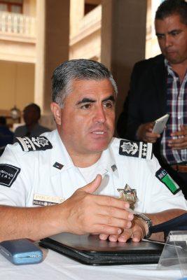 Ocho policías municipales  podrían ser dados de baja
