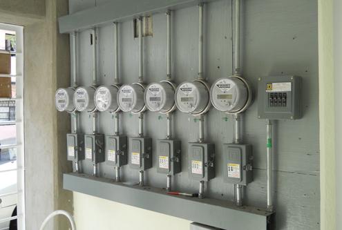 Lastima a la economía el  aumento en tarifas de luz