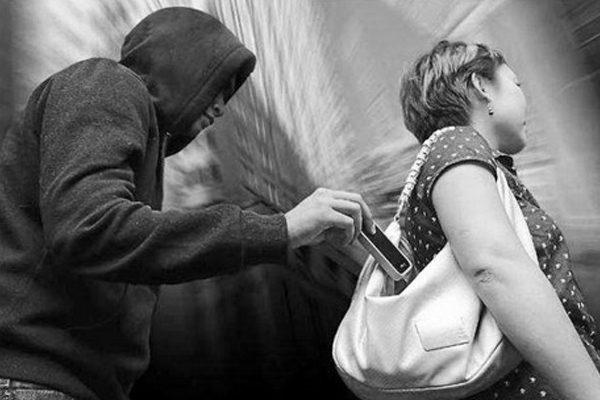 No desciende percepción  sobre inseguridad pública