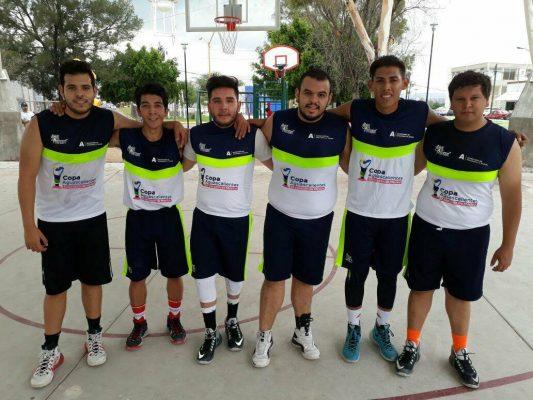 Se desarrolló la jornada dos en el basquetbol de la Copa Aguascalientes