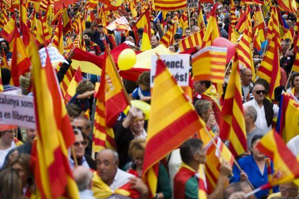 El proyecto independentista de Cataluña afectará su fuerte economía