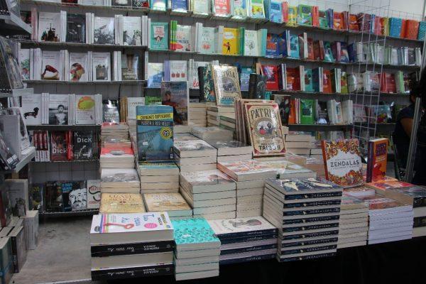 Altas expectativas ha generado  la 49 Feria del Libro Aguascalientes