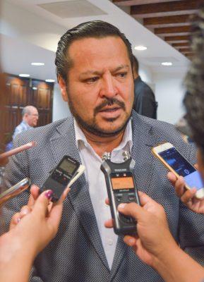Sin daño Frente Amplio por renuncia de Zavala