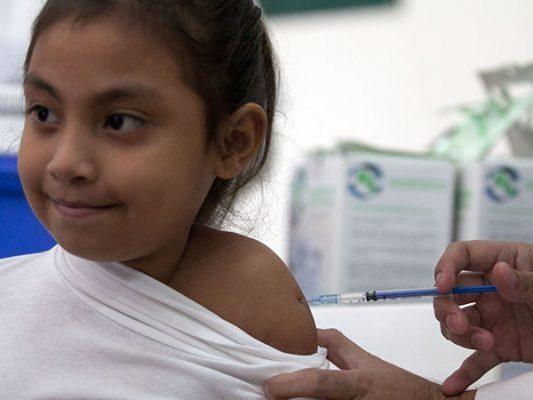 Alerta sanitaria por robo de vacunas
