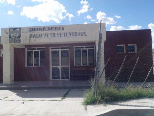 Insuficientes los servicios de salud que existen en el municipio de El Llano