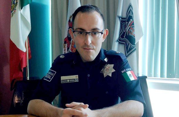 Policía Estatal representó a nuestro país en Canadá