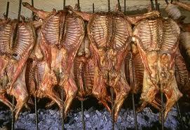 El consumidor sólo busca la carne de res