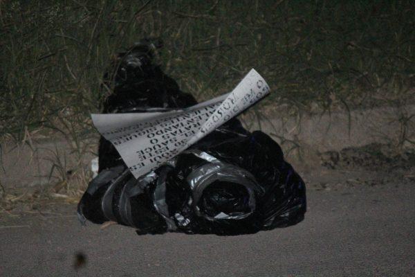 Asesinan una persona en el municipio de Jesús María