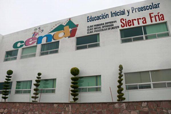 Gobierno de Aguascalientes entregó siete millones a Cendis de Héctor Quiroz