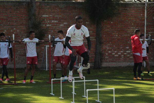 Contra Tigres y Morelia vamos por los puntos para entrar a la liguilla: Beckeles