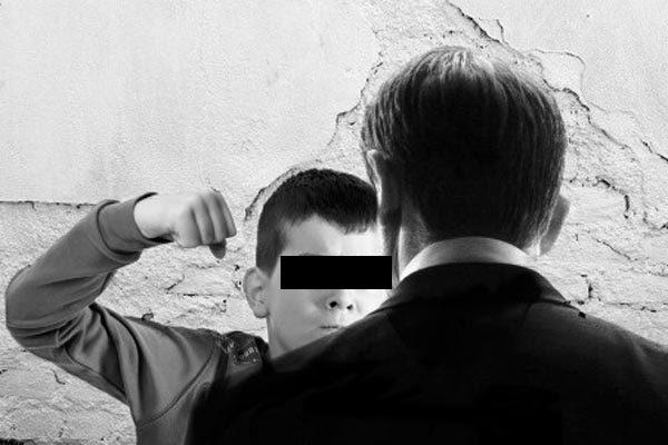 Ahora los hijos violentan a sus padres: Enríquez
