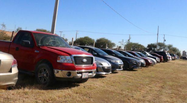16% menos venta  de autos que 2016