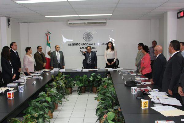 Con miras a las próximas elecciones se instaló el Consejo Local Electoral
