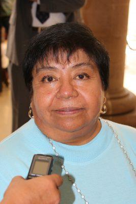 Se profesionalizan organizaciones  civiles en Aguascalientes: García