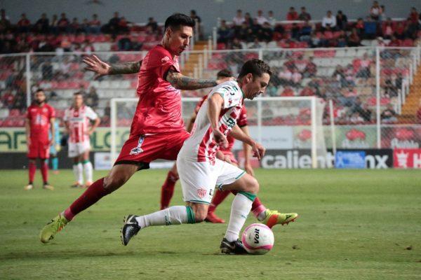 Necaxa abre contra Veracruz el Torneo de Clausura-2018, hoy