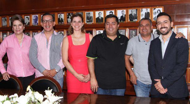 Proyectos del Municipio capital son ejemplo para Latinoamérica