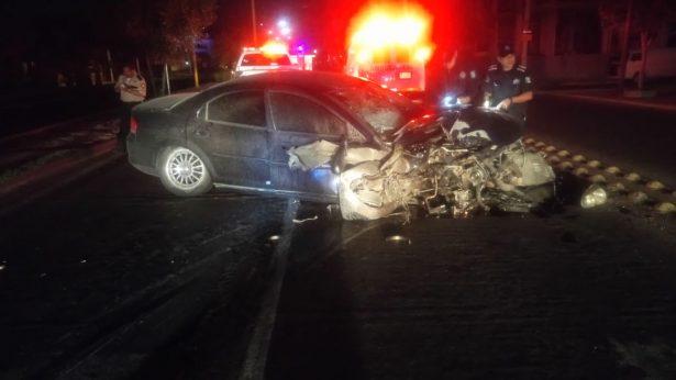En 20 puntos de la ciudad se genera  mayor número de accidentes viales