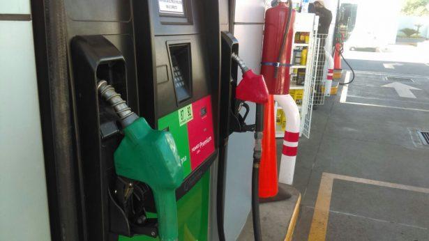 Nada claro sobre posible gasolinazo