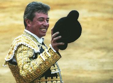 """Fallece el maestro del toreo Miguel Espinosa """"Armillita Chico"""""""