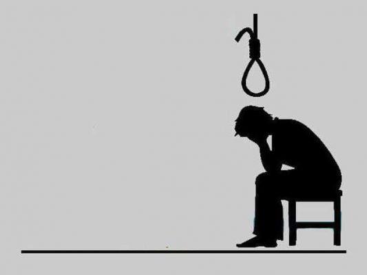 Suicidio 131 del año