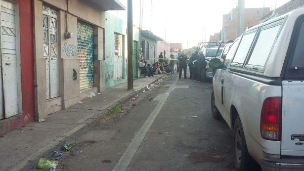 Nuevo suicidio en Aguascalientes