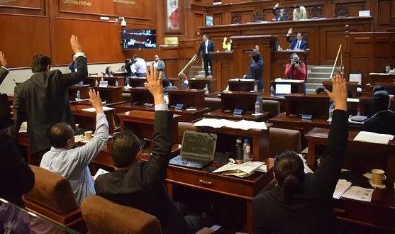 Riesgo de parálisis legislativa en Aguascalientes