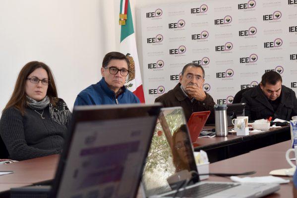 Auditará UNAM al PREP local
