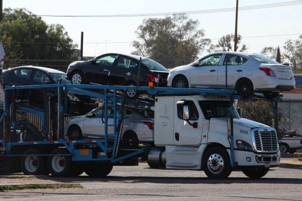 Imposible renovar camiones de carga