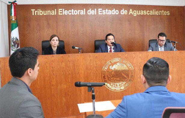 Duplicará personal Tribunal Electoral