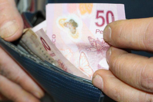 30 millones de pesos del Fonacot este mes