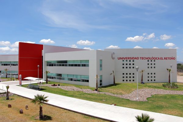 Nueva Universidad en el estado en 2018