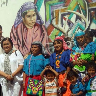 MAIS da asistencia a grupos indígenas