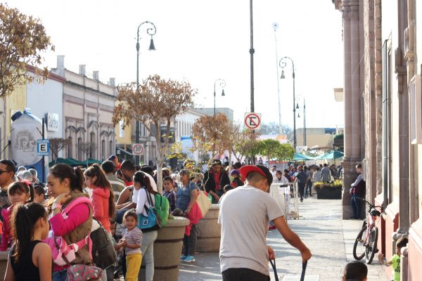 Se incrementó la llegada de turistas