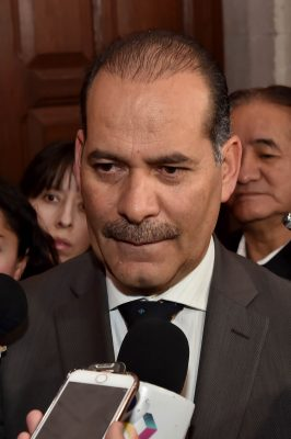 Gobernador inaugura la nueva sede de Coparmex