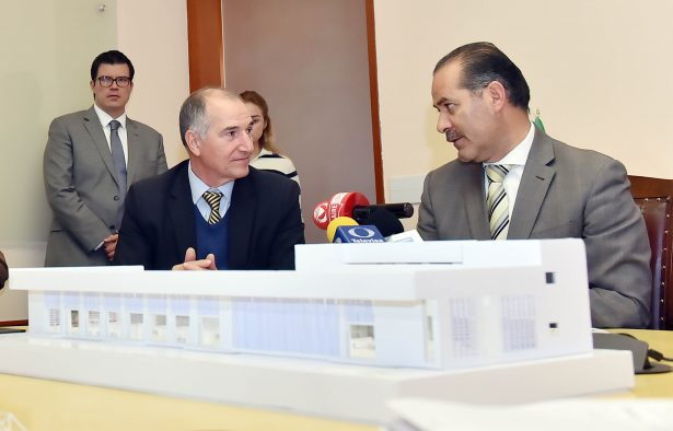 Ampliarán y modernizarán el aeropuerto internacional