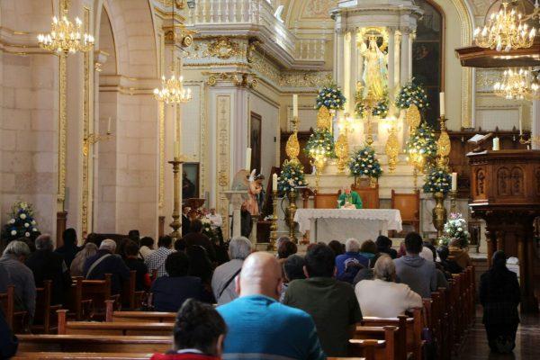 Falta de fe provoca el abandono de católicos