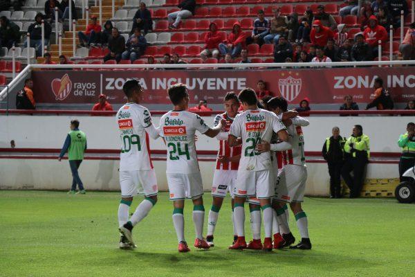 Necaxa debuta con triunfo en Copa MX