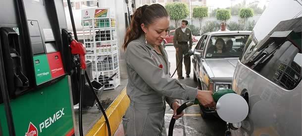Estables precios de las gasolinas: CRE