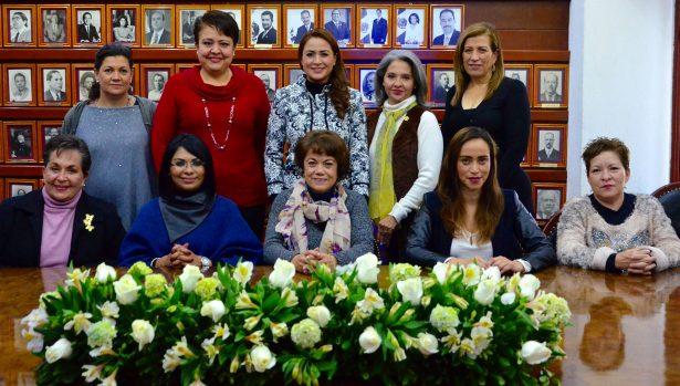 Nueva estrategia para prevenir la violencia contra las mujeres
