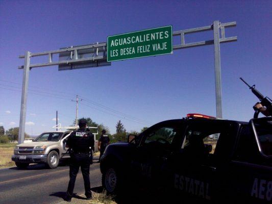 Blindan frontera con Zacatecas