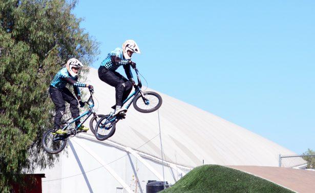 Quedó formada la Preselección Estatal de Ciclismo BMX con miras a la Olimpiada Nacional