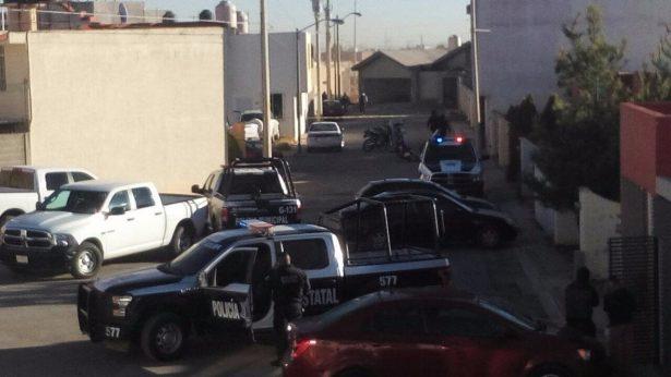 Ejecutan en Zacatecas comandante policíaco