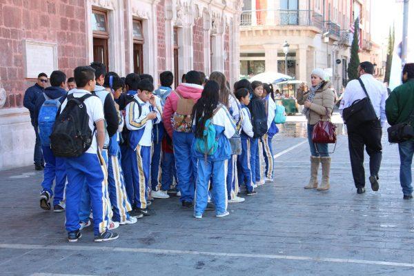 El bilingüismo es la meta para 2018-2019