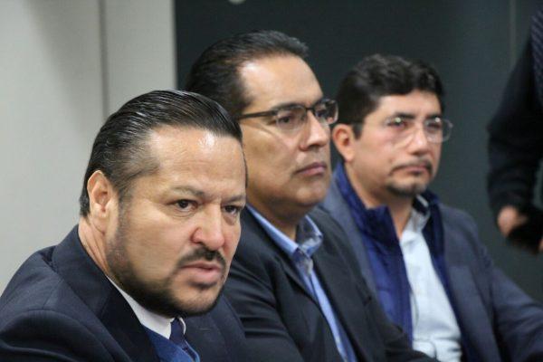 Minimiza Herrera salida de Cuevas