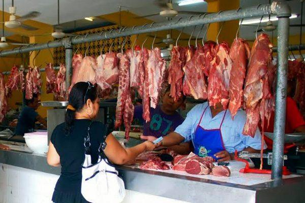 30% de la venta de carne es clandestina